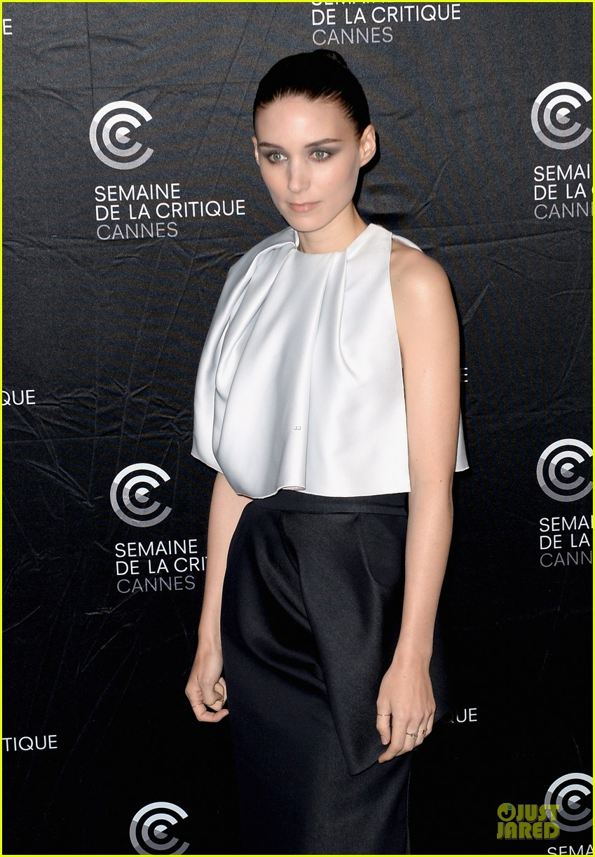 rooney mara aint them bodies saints cannes photo call 092872917