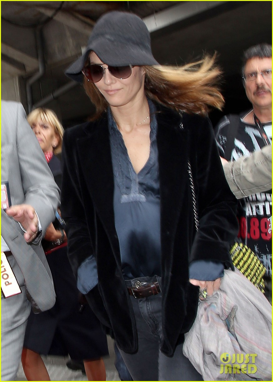 rooney mara vanessa paradis touch down for cannes 072871145