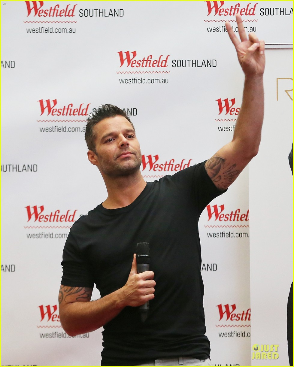ricky martin puerto rico equal rights advocate 022868500