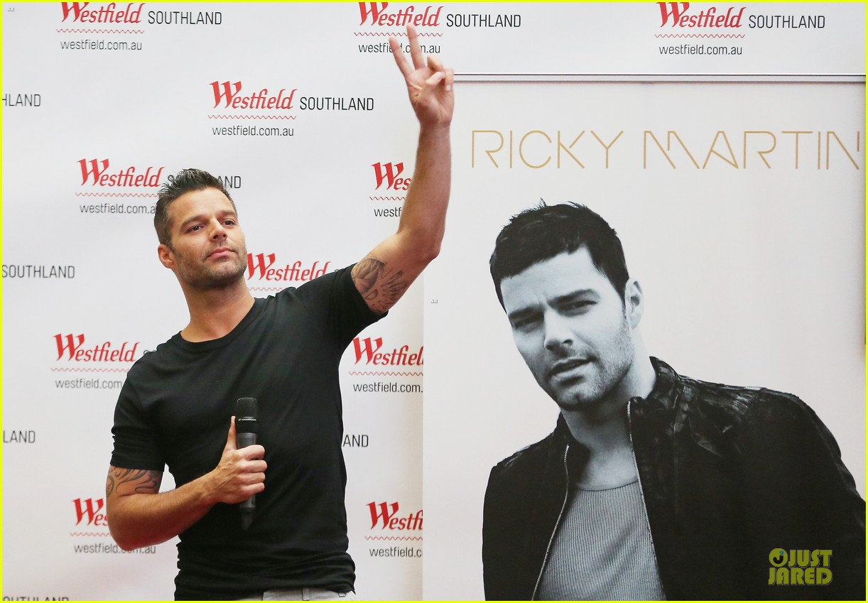 ricky martin puerto rico equal rights advocate 062868504