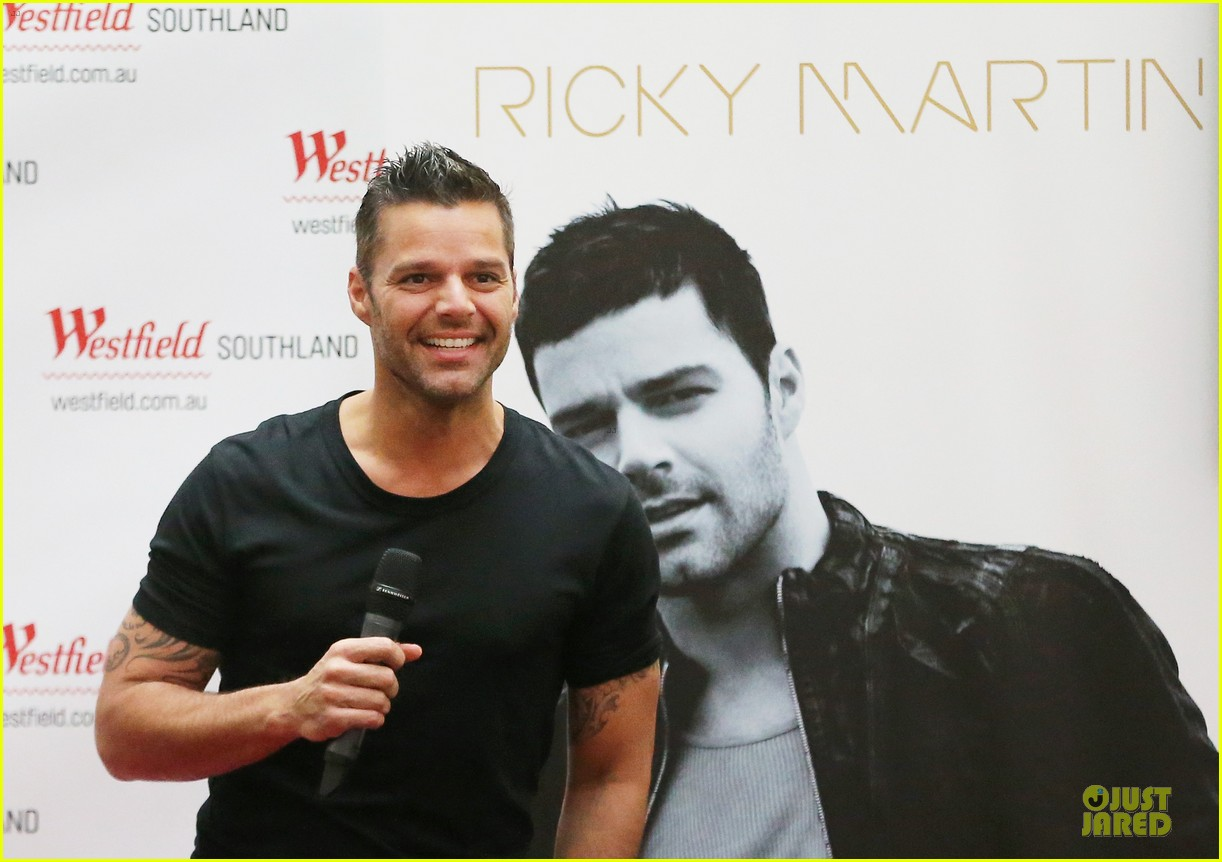 ricky martin puerto rico equal rights advocate 092868507
