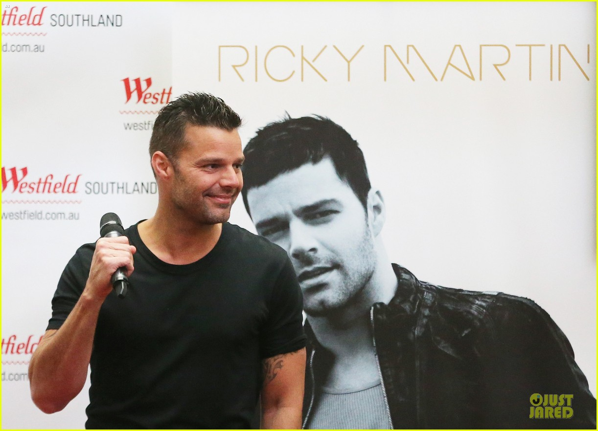 ricky martin puerto rico equal rights advocate 102868508