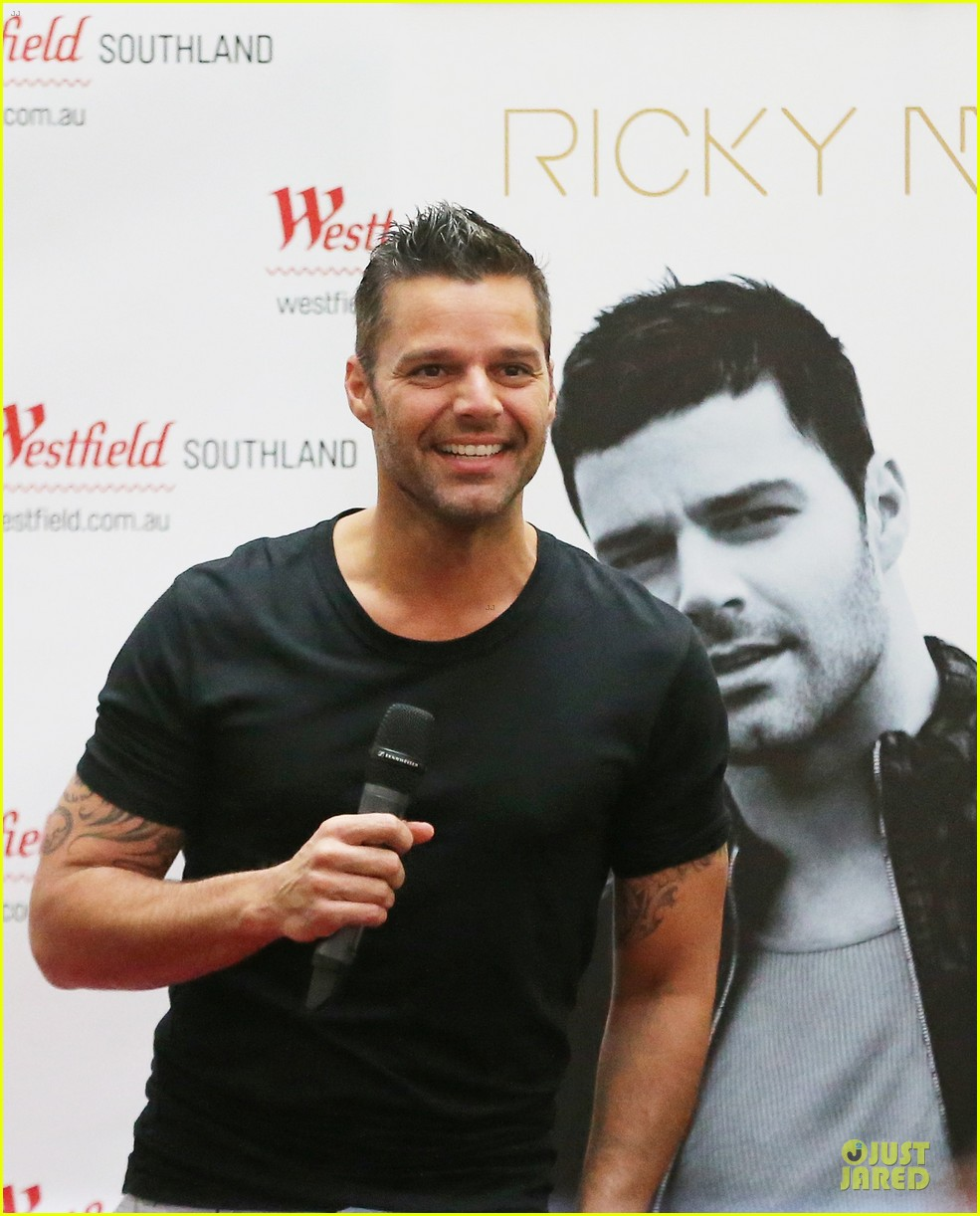 ricky martin puerto rico equal rights advocate 112868509