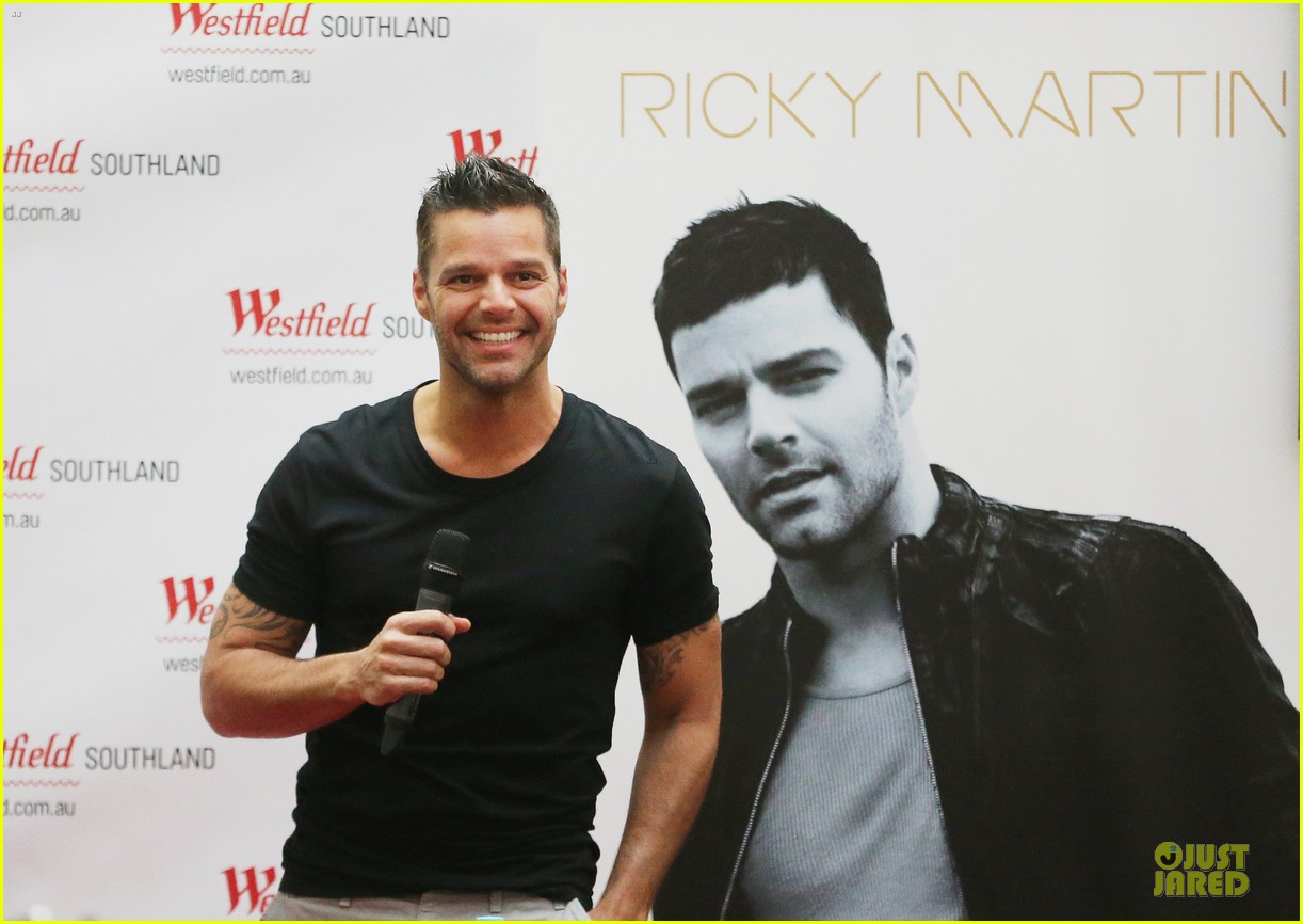 ricky martin puerto rico equal rights advocate 12