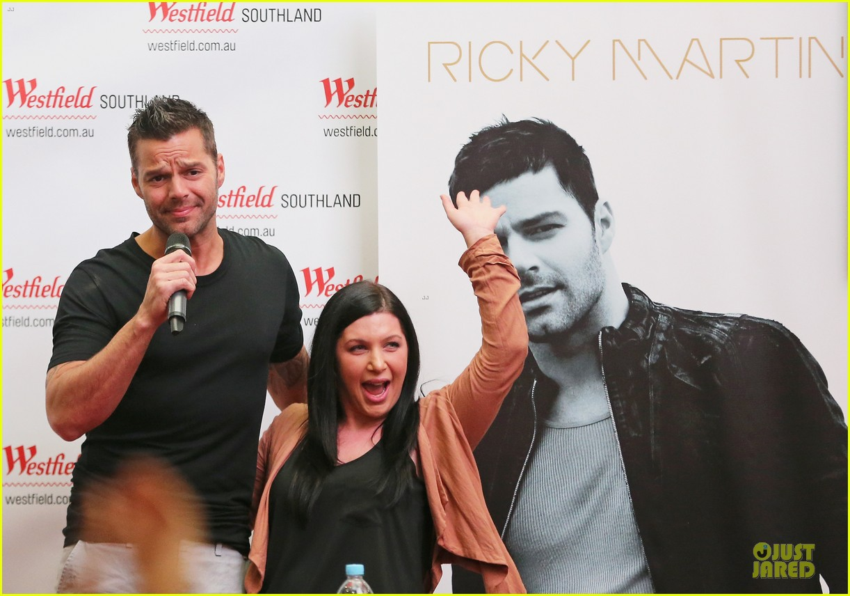 ricky martin puerto rico equal rights advocate 152868513