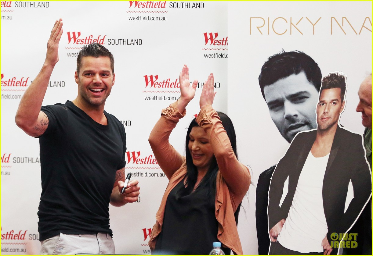ricky martin puerto rico equal rights advocate 172868515