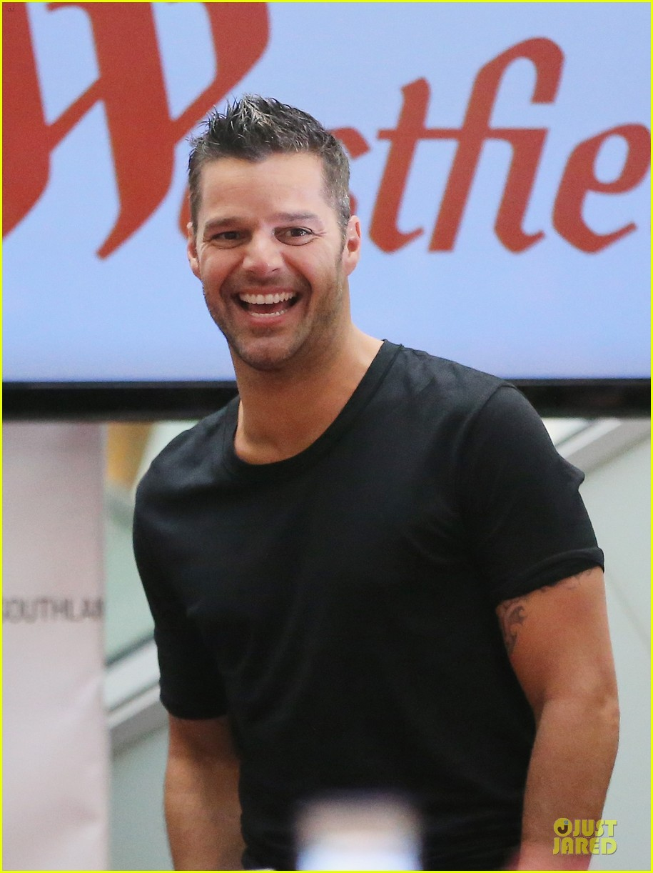 ricky martin puerto rico equal rights advocate 182868516