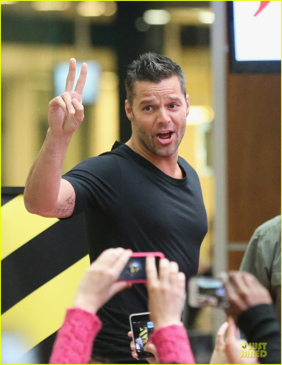 ricky martin puerto rico equal rights advocate 192868517