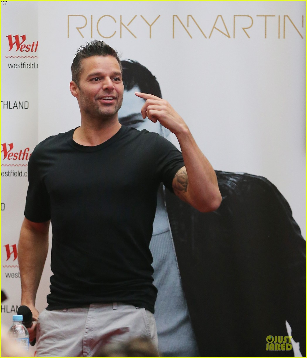 ricky martin puerto rico equal rights advocate 202868518