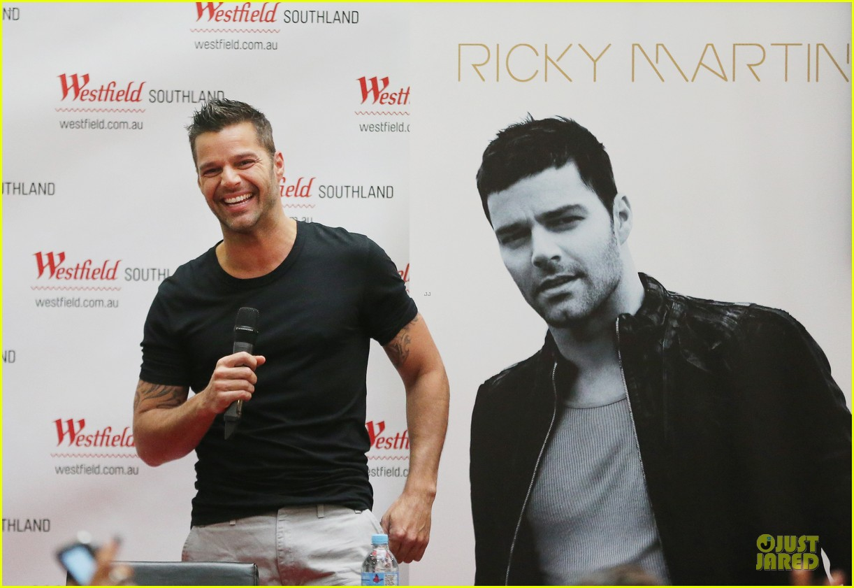 ricky martin puerto rico equal rights advocate 232868521
