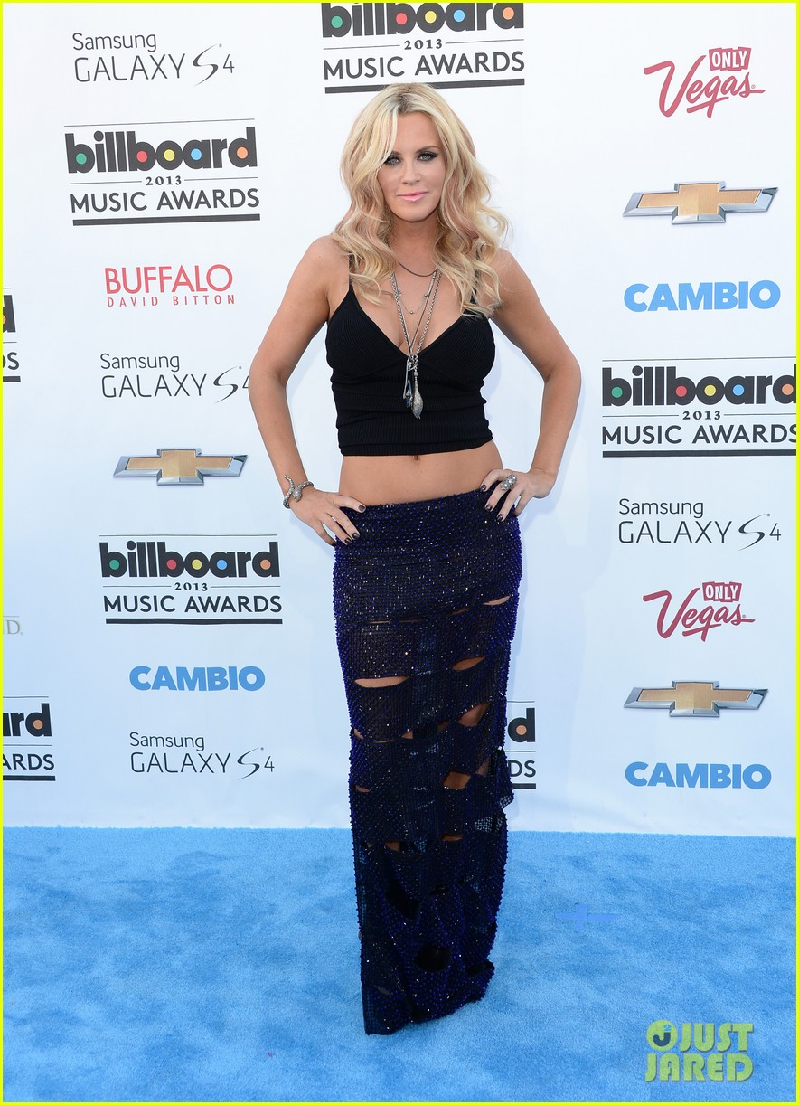 jenny mccarthy alyssa milano billboard music awards 2013 red carpet 072874135