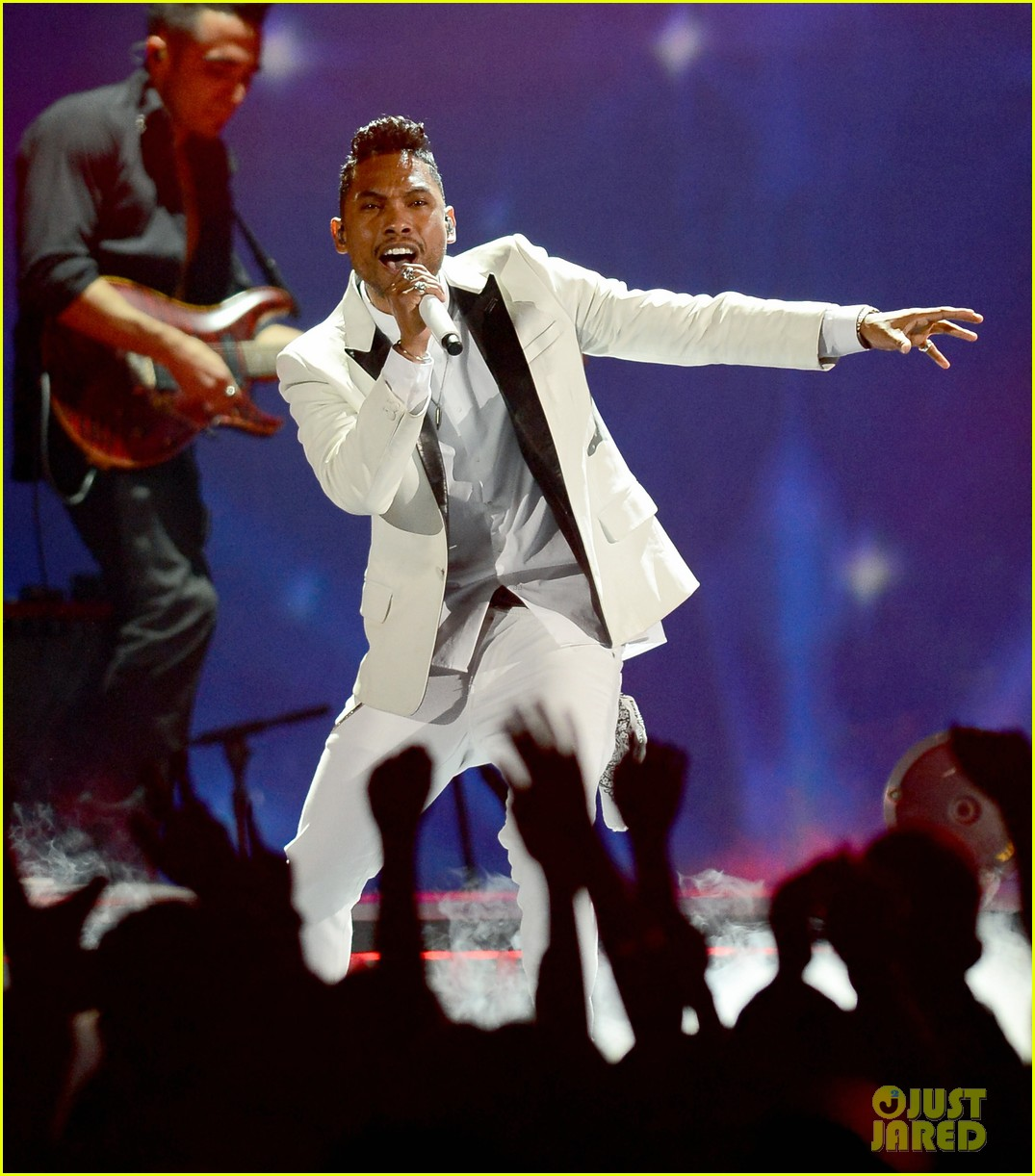 miguel billboard music awards 2013 performance video 022874249