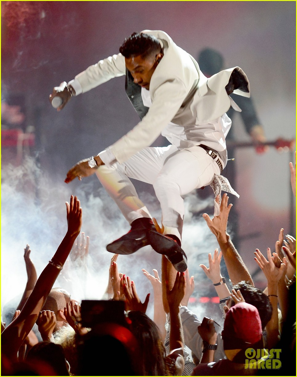 miguel billboard music awards 2013 performance video 052874252