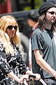 sienna miller tom sturridge family meet up with marlowe 18