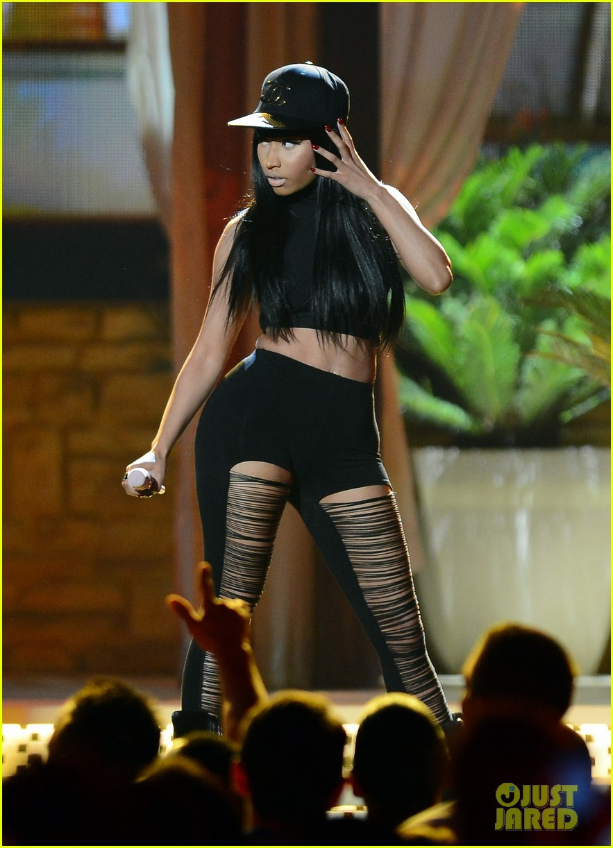 nicki minaj lil wayne billboard awards 2013 performance video 062874335