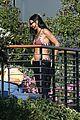 demi moore rocks bikini poolside in malibu 14