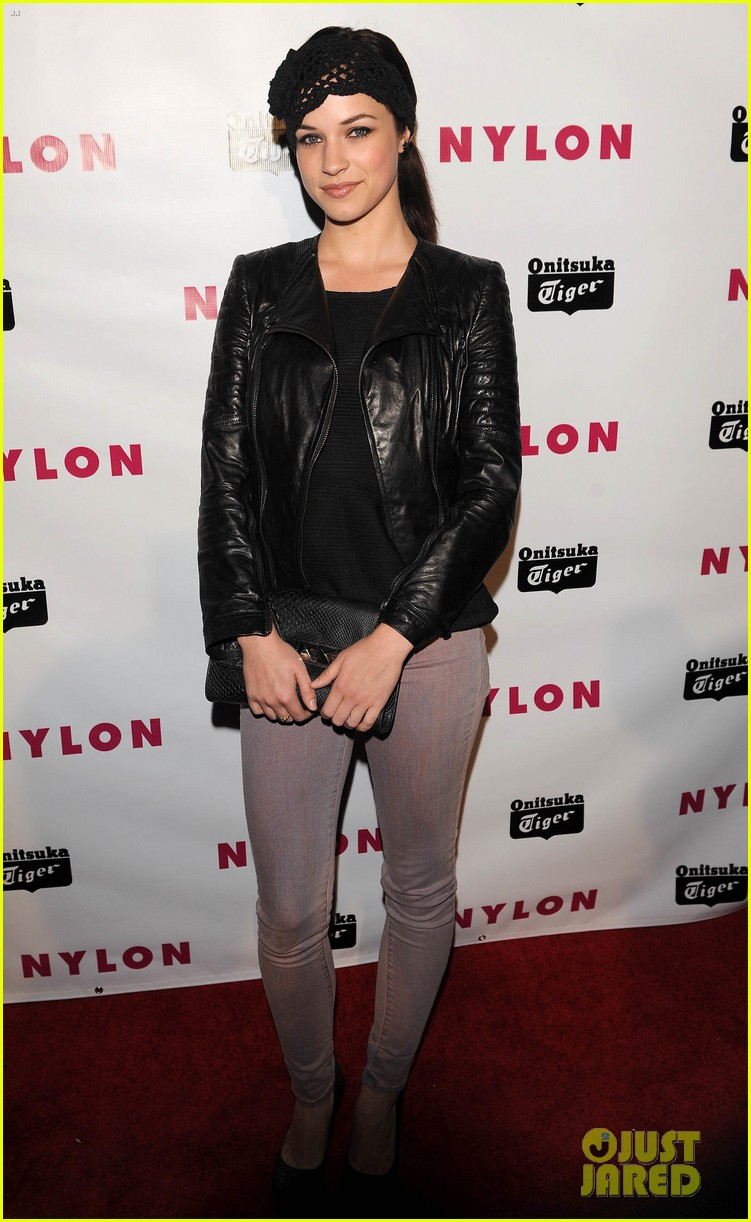 chloe moretz nylon young hollywood party 012870772