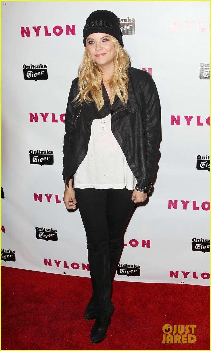 chloe moretz nylon young hollywood party 242870795