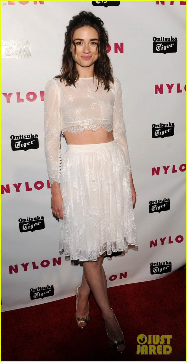 chloe moretz nylon young hollywood party 292870800