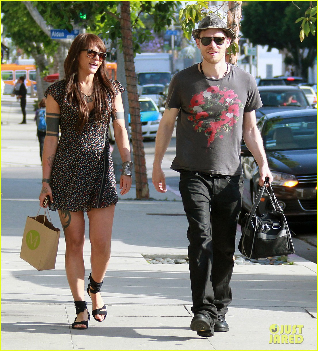 joseph morgan persia white shop in west hollywood 012876773