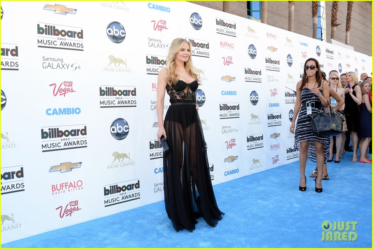 jennifer morrison billboard music awards 2013 red carpet 052873956