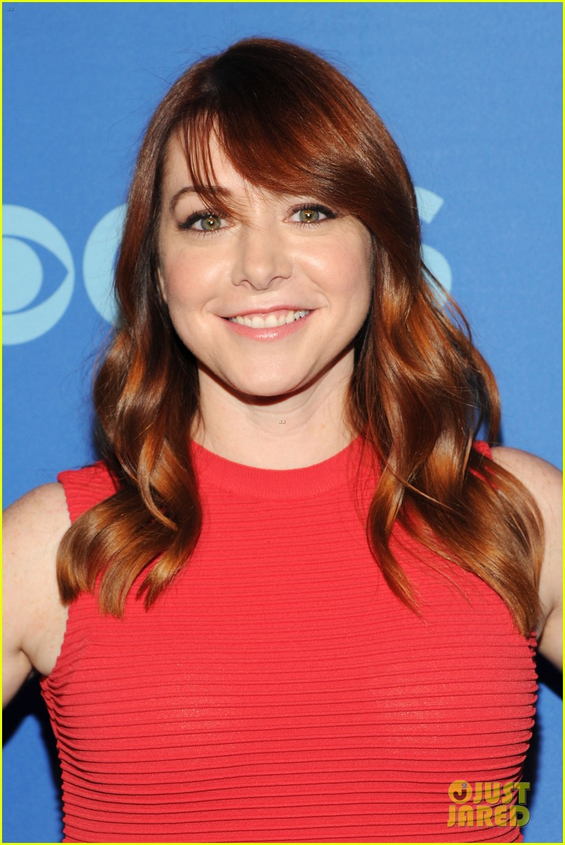how i met your mother big bang theory casts cbs upfront 2013 062871398