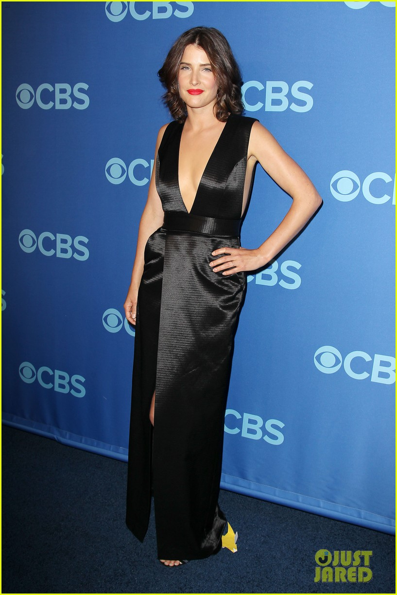 how i met your mother big bang theory casts cbs upfront 2013 212871413