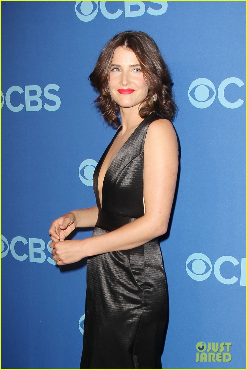 how i met your mother big bang theory casts cbs upfront 2013 222871414
