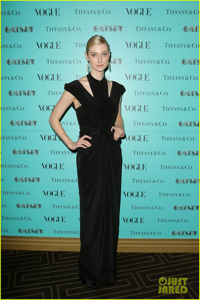 carey mulligan great gatsby tiffany co dinner 012876791