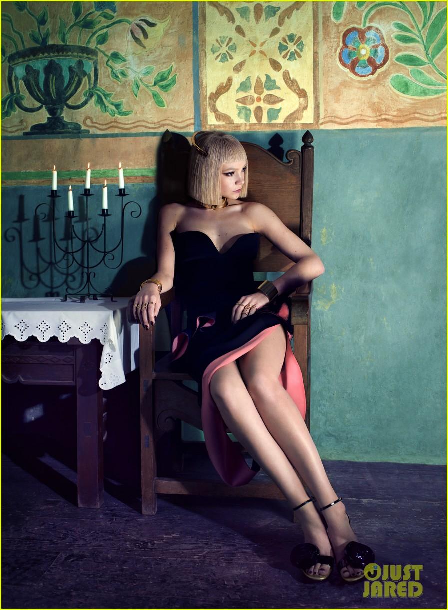 carey mulligan flaunt magazine inside pics 022865912