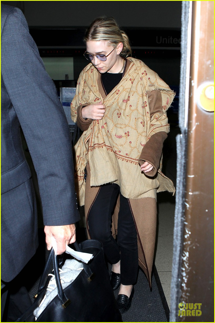 ashley olsen shopping trip after lax arrival 212868605