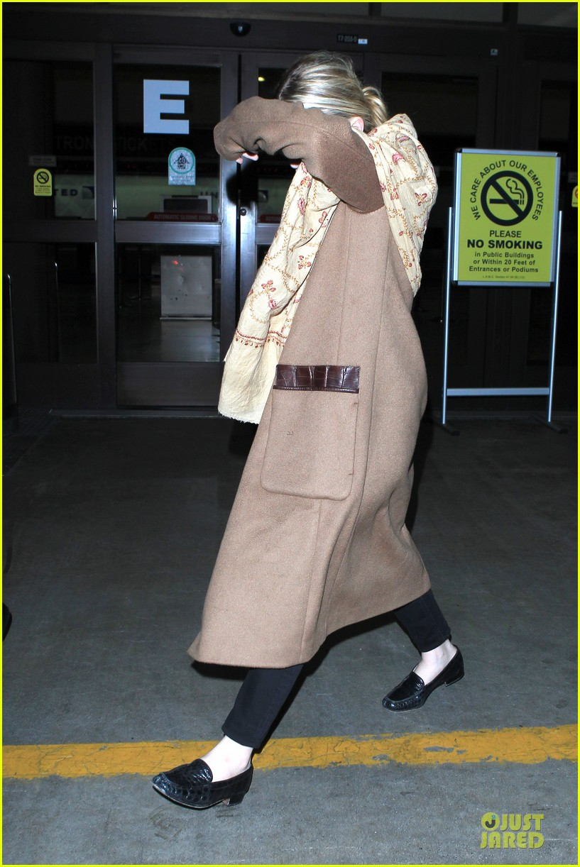 ashley olsen shopping trip after lax arrival 222868606