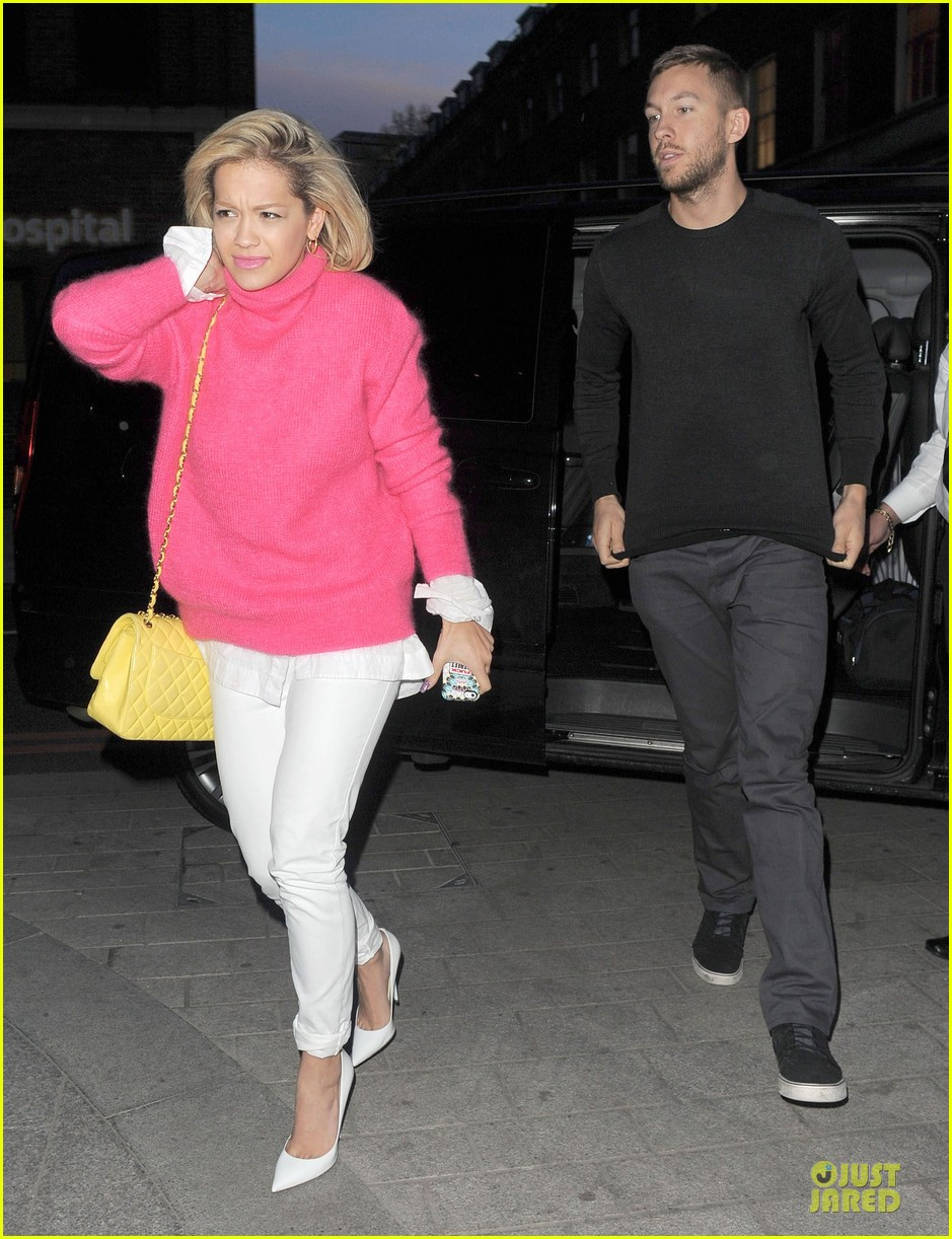 rita ora calvin harris daft punk listening party 07