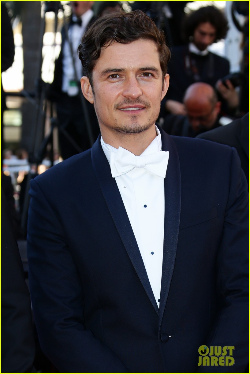 orlando bloom forest whitaker zulu cannes premiere 09
