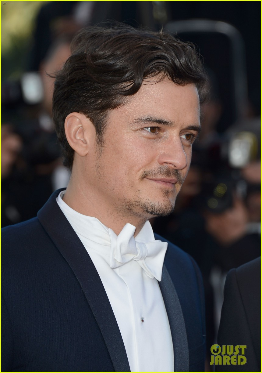 orlando bloom forest whitaker zulu cannes premiere 132878506