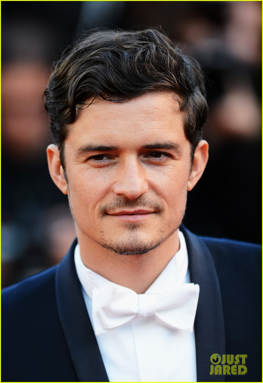orlando bloom forest whitaker zulu cannes premiere 152878508