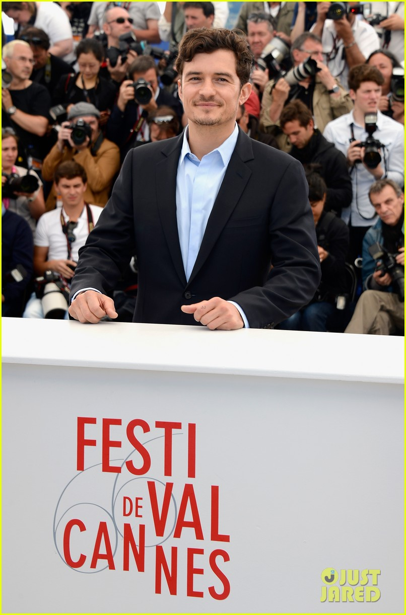 orlando bloom forest whitaker zulu photo call 122878367