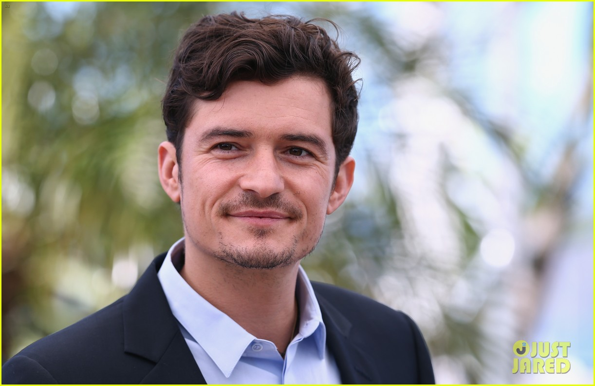 orlando bloom forest whitaker zulu photo call 192878374