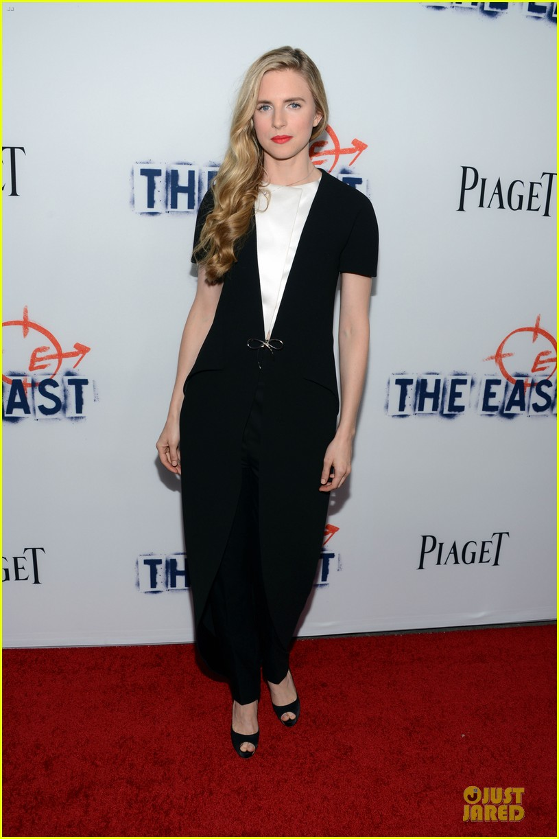 ellen page brit marling the east hollywood premiere 032879816