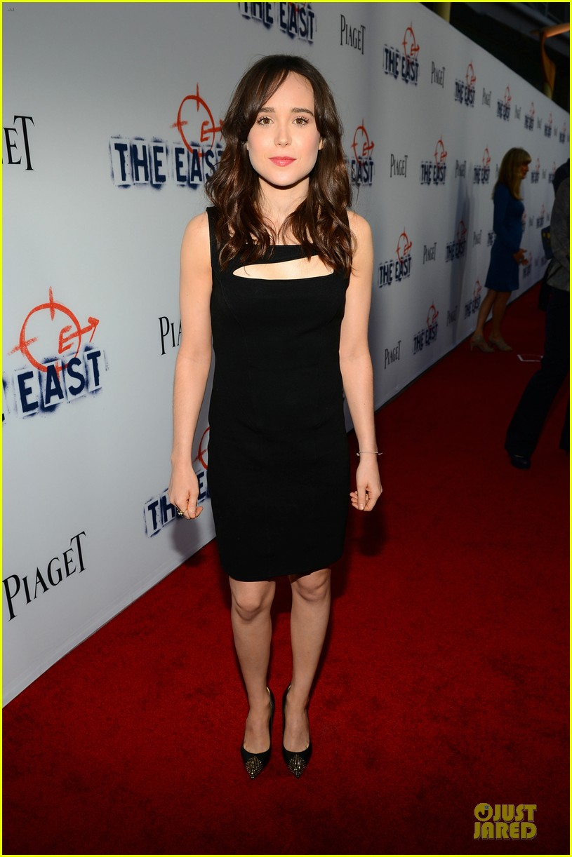 ellen page brit marling the east hollywood premiere 162879829