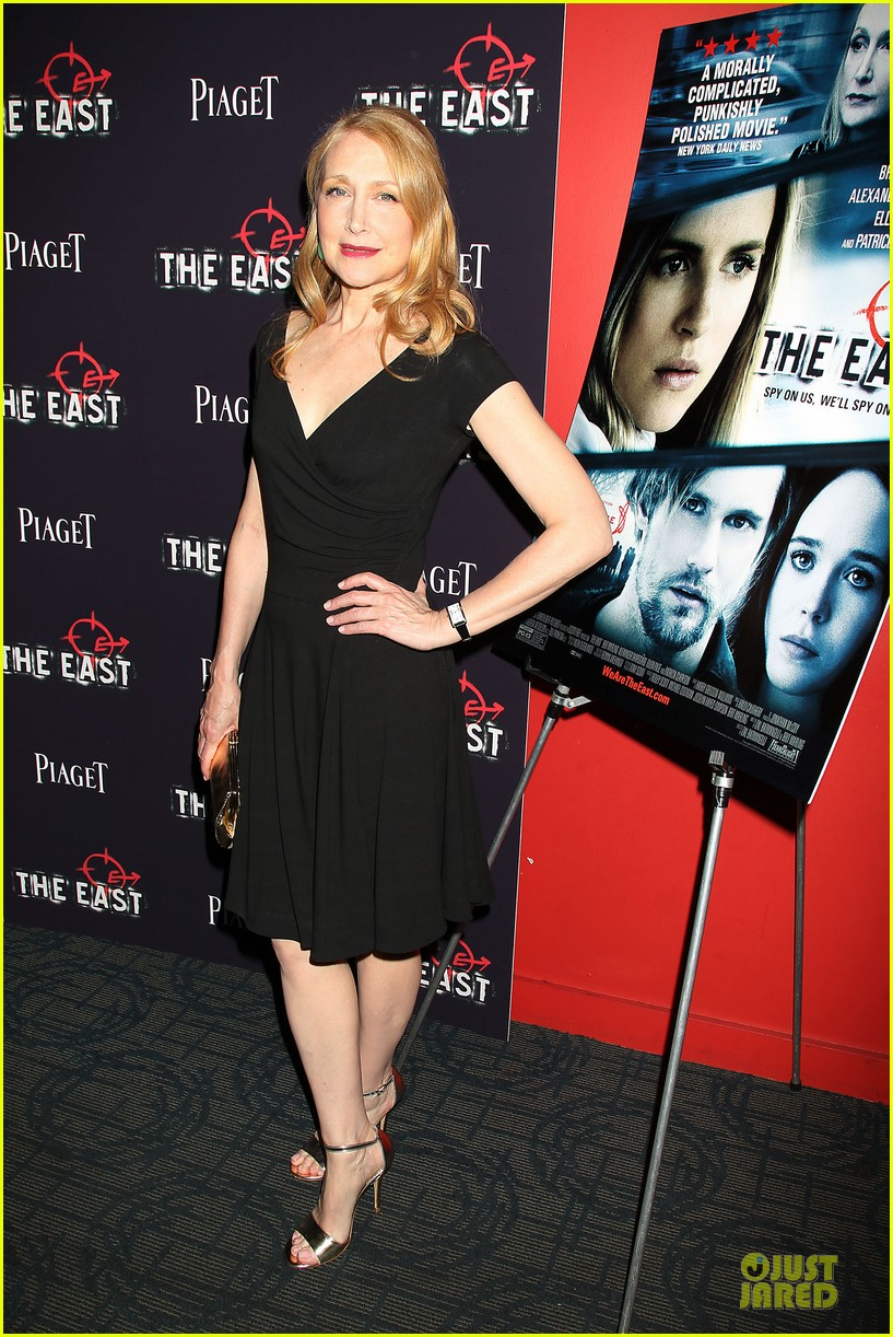 ellen page brit marling the east new york premiere 062875165