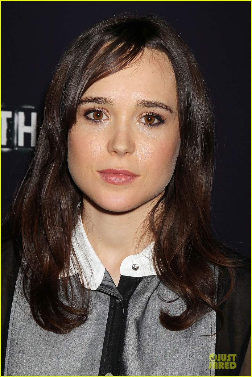 ellen page brit marling the east new york premiere 132875172