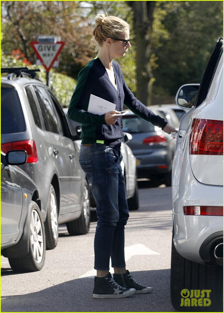 gwyneth paltrows iron man suit was cgi 092862434