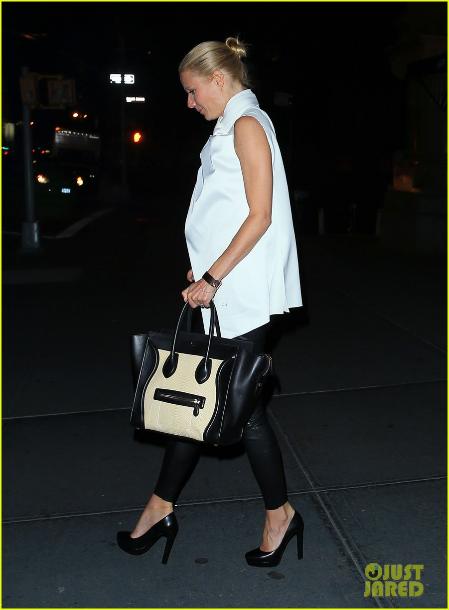 gwyneth paltrow top picks up gust of wind in nyc 01
