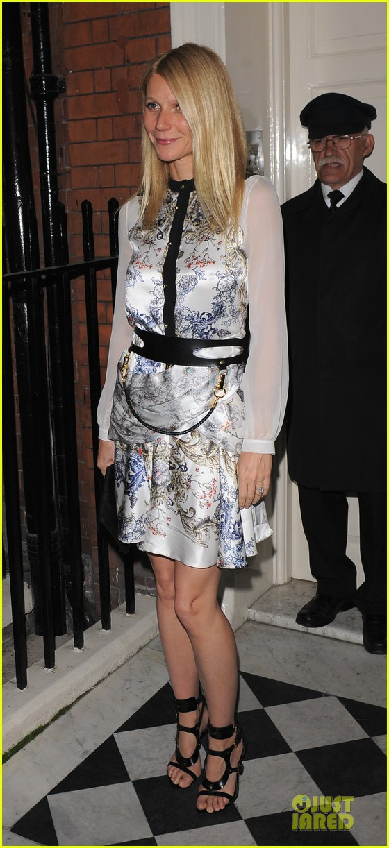 gwyneth paltrow chris martin goop summer season launch party 032875828