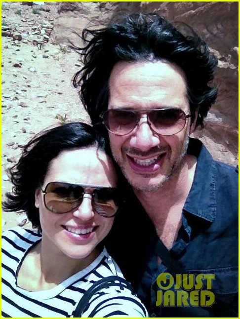 once upon a time lana parrilla engaged to fred di blasio 012864994