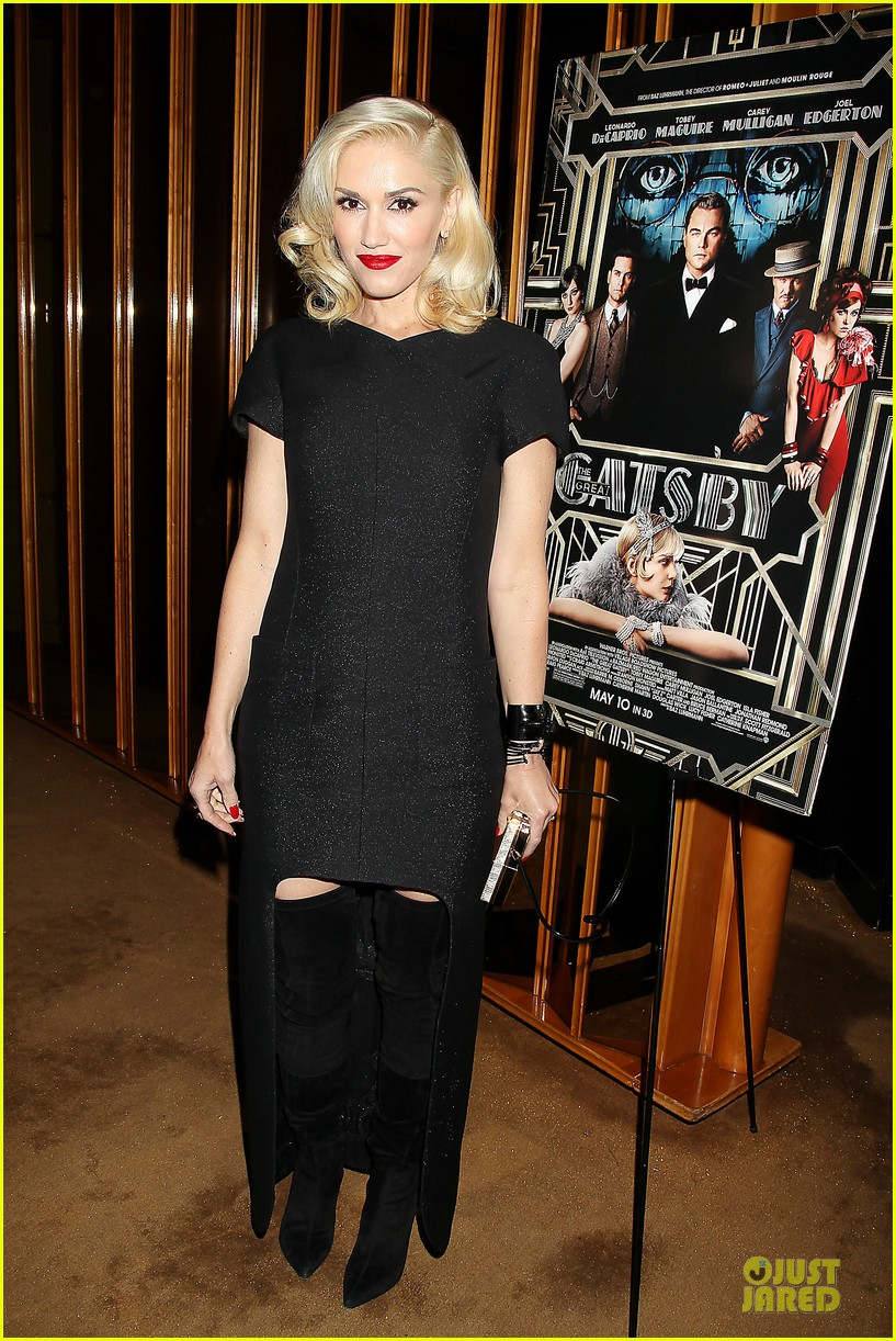 katy perry gwen stefani pre met great gatsby after party 052864692