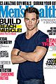 chris pine covers mens health june 2013 03
