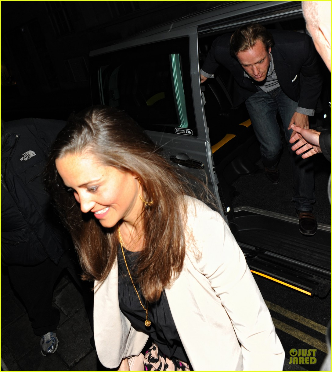 pippa kate middleton nice cool college classmates 072868294