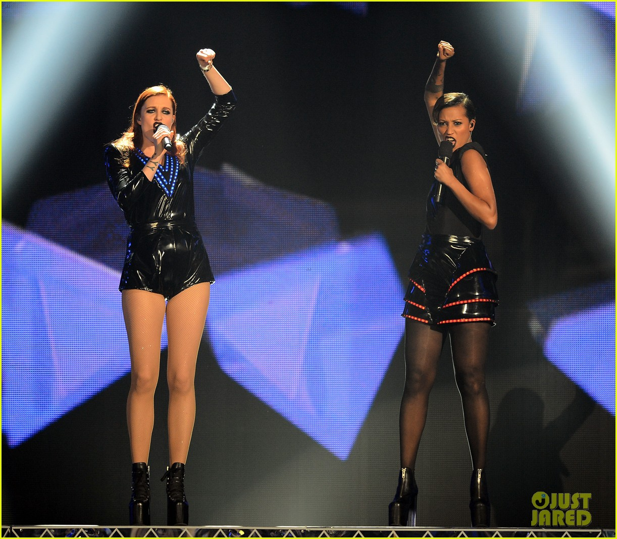 icona pop billboard music awards 2013 performance video 032874318